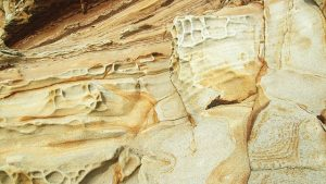 Which Type Of Rock Is Sandstone?